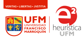 Heurística | Universidad Francisco Marroquín
